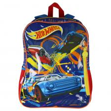 Mochila Hot Wheels G 065235